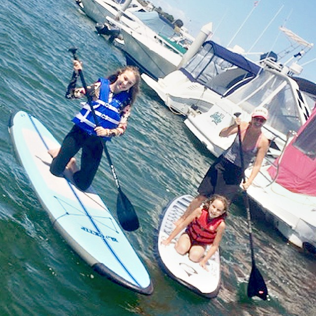 Pirate Coast Paddle kids 3
